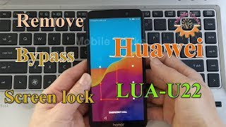 How To Remove Pattern Lock Huawei