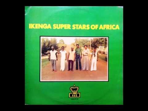 ONYINYE CHUKWU-IKENGA SUPER STAR OF AFRICA