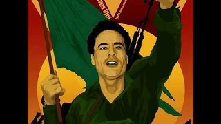 Muammar al Gaddafi - A time for us.
