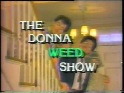 "Offshore Television ""The Donna Weed Show"""