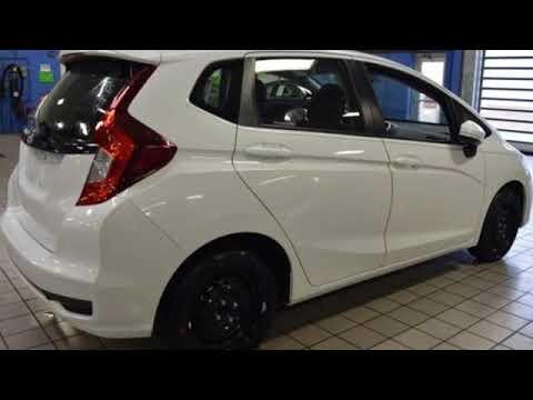 New 2019 Honda Fit Washington Dc Dealer Md Hkm725707