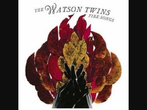 Клип The Watson Twins - Just Like Heaven