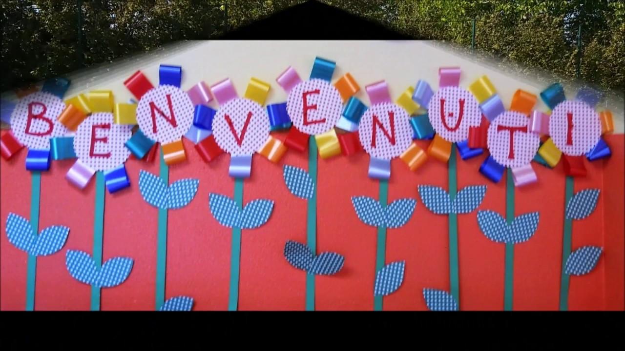 festa dell 39 accoglienza scuola primaria pozzoromolo youtube