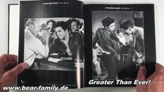 Greater Than Ever - Elvis Presley in M-G-M's Jailhouse Rock