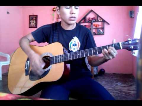 mi ultimo dia-tercer cielo (tutorial guitarra) - YouTube