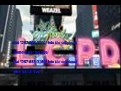 <b>gta 4 cheat codes</b> for <b>xbox 360</b> - YouTube