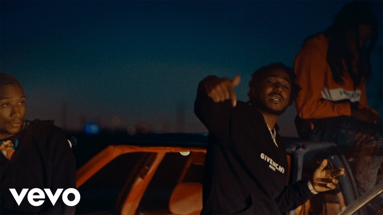 Mozzy - Death Is Callin (Official Video)