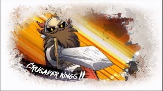 Crusader Kings 2 - Дорогою к Империи!