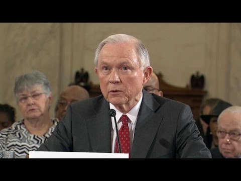 Sessions's Senate Testimony: How to Watch and What to Expect