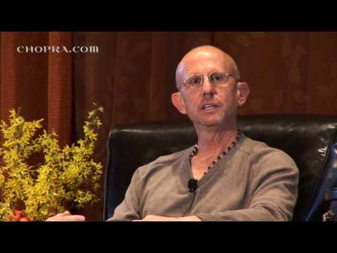Dr. David Simon: Attention and Intention