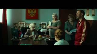 Марина Клещёва в фильме