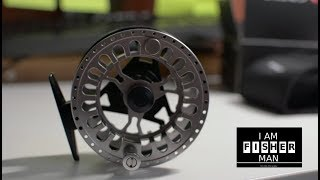 Fly rod and reel - Greys GR50 & Greys GTS600 | Unboxing