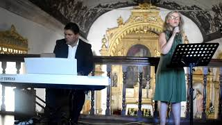 A Thousand Years - Christina Perri - Duo Polifonia