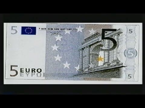 THE YEAR OF THE EURO (program 1 of 2)