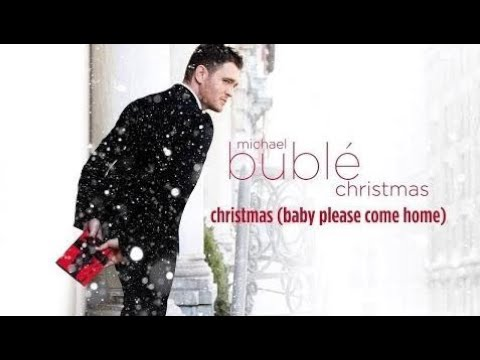 Christmas (Deluxe Special Edition) By Michael Bublé Album - Best Christmas Songs Of All Time