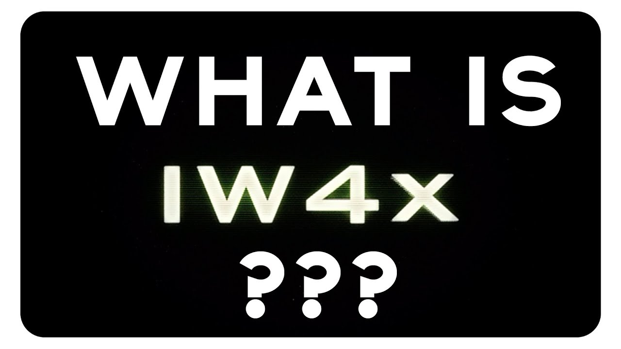 IW4x - A detailed explanation | Making Modern Warfare 2 great again
