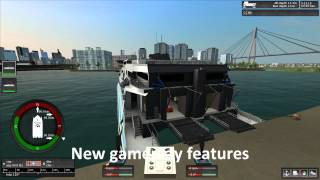 Ship Simulator Extremes Collection Trailer (HD)