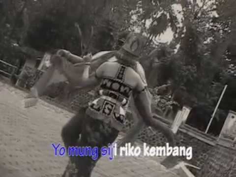 KEMBANGE KEMBANG mamang