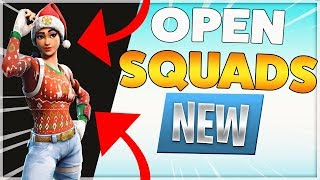 ❄️ SEASON 7 *NEW* NOG OPS SKIN RETURN!! (Fortnite Live Gameplay)