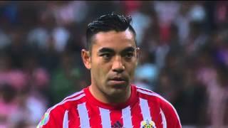 Penales Chivas 5 - 4 Veracruz Copa MX