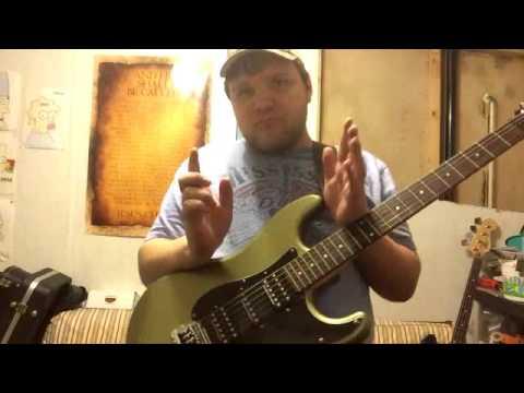 How to get an 80s metal guitar tone