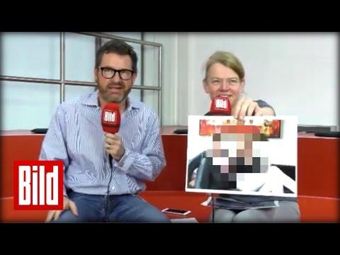 "Chefredakteur Kai Diekmann - Exklusiver Blick hinter die Kulissen - Best of ""Red Step Meeting"""