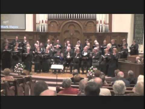"""Greenfield Community Choir  """"This Little Light of Mine"""""""