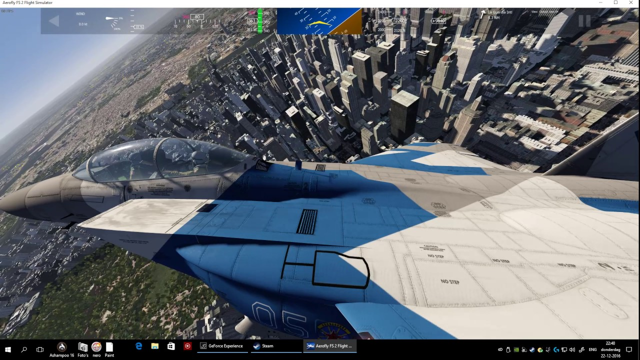 Aerofly Simulator 2 - jewelryhill