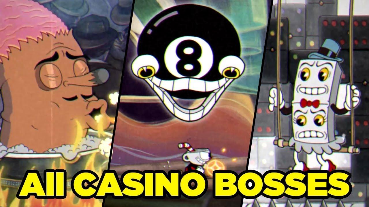 Dot casino 10