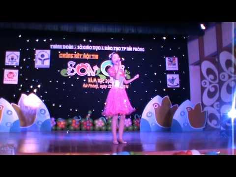 Thu Hằng - CK Sơn Ca 2014 - Ơi tiếng chim họa ...
