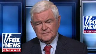 Gingrich has a message for Dems not giving Trump any credit