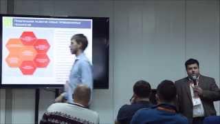 Александр Фертман. 3D-печать -  бизнес 21-го века.(, 2015-10-17T11:31:04.000Z)