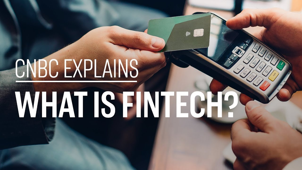 Fintech & Financial Health