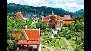 Большой воскресный стрим про Таиланд! Экскурсии на Симиланы и Джеймса Бонда. Недвижимость на Пхукете