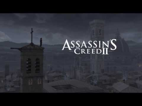 Assassin's Creed 2 Title Intro - YouTube