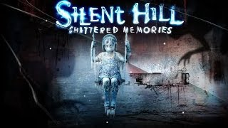 Silent Hill: Shattered Memories - Wii - PT Br