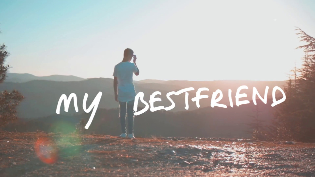 Best Friend (Official Lyric Video)