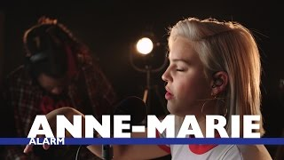 Anne-Marie - 'Alarm' (Capital Live Session)