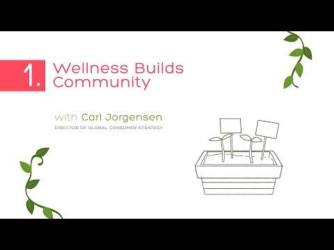 Wellness Builds Community