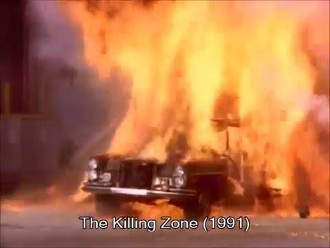 L.A. Heat stock footage ~ The Killing Zone