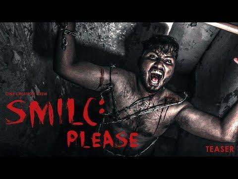 Smile Please | 3C | Teaser | Psycho Short Film 2017