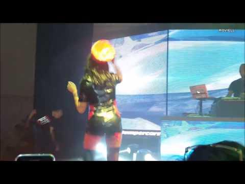 HIN V Manila - hot Import Nights 5 Manila 2016