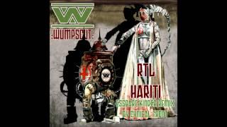 Wumpscut - RTL Hariti (Essbare Kinder Remix) - Cynical Front (2015)
