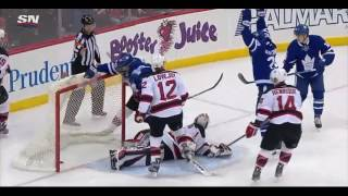 NEW JERSEY DEVILS vs TORONTO MAPLE LEAFS (Jan 6)