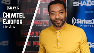 Chiwetel Ejiofor Steps Behind Camera For Directorial Debut with The Boy Who Harnessed the Wind