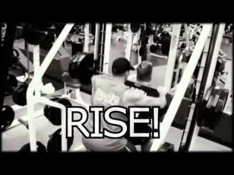 Bodybuilding motivation - Man versus beast