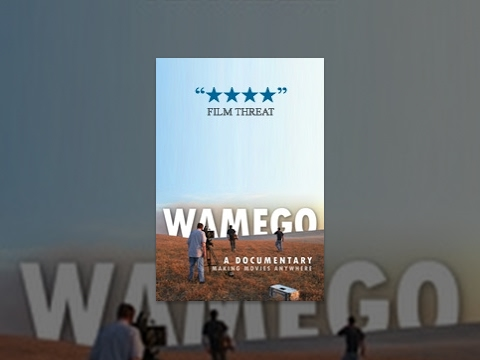 Wamego: Making Movies Anywhere DIKENGA.com