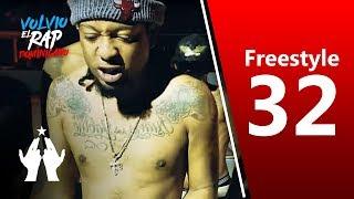 VOLVIO EL RAP DOMINICANO (Part. 32) 🎵 @RochyRD #CiruMonkey #Freestyle HD
