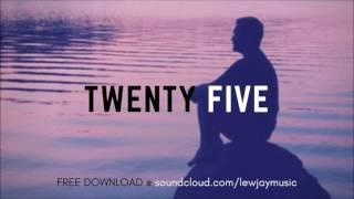 Lew Jay - Twenty Five