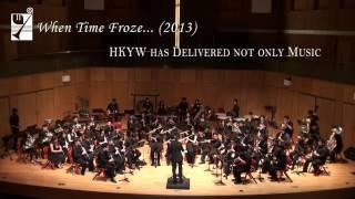 香港青年管樂合奏團《童樂同樂》|樂團回顧